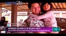 Nasi Goreng Spesial Sang Istri, Warnai Liburan Keluarga Ahmad Dhani di Vila Puncak