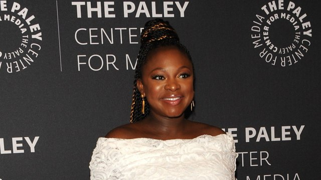 'Power' Actress Gives Birth to First Child