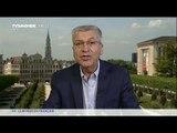 Belgique : discours du roi à la veille de la Fête nationale