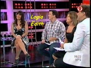 Edith Hermida 99  (video sin audio)