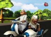 So Sorry  Sholay of Anna and Arvind Kejriwal