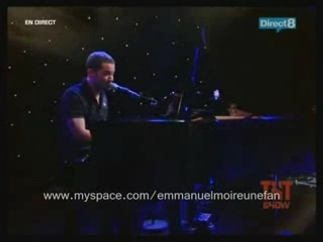 Pour que tu m'aimes encore - Emmanuel MOIRE