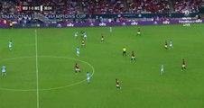 Marcus Rashford GOAL HD - Manchester United 2 - 0 Manchester City - 21.07.2017 HD