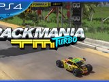 Jeux vidéos Clermont-Ferrand ( Trackmania turbo )