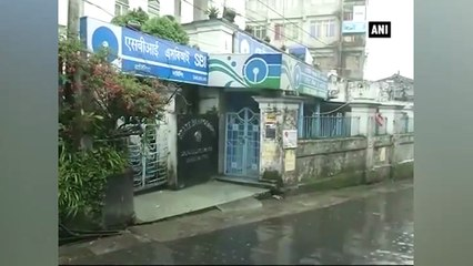 Gorkha Janmukti Morcha s indefinite strike enters 9th day Darjeeling unrest