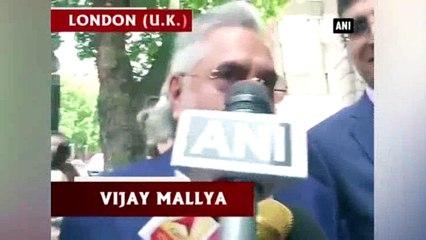 Have enough evidence to prove my case: Vijay Mallya
