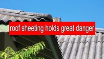 Clear Asbestos Roof Removal Sydney