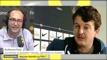"""""""Le boulet du PSG c'est la L1 et son intérêt. Ça serait étonnant de voir Neymar affronter Amiens"""""""