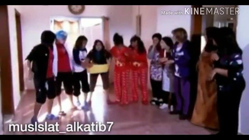 مسلسل اميمة في دار الايتام الحلقة 25 dailymotion