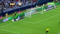 اهداف مباراة مانشستر يونايتد و مانشستر سيتي  الكأس الدولية للأبطال - Manchester United vs Manchester City All Goals International Champions Cup