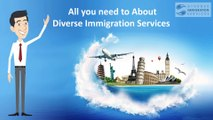 Know more about Diverse Immigration Services | DIMS India