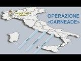 Salerno - Clan Serino, confisca da 20 milioni a imprenditore (21.07.17)