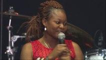 Prise de parole de Brigitte de l'association Santé pour Tous, Togo // Vivre avec le VIH/sérophobie
