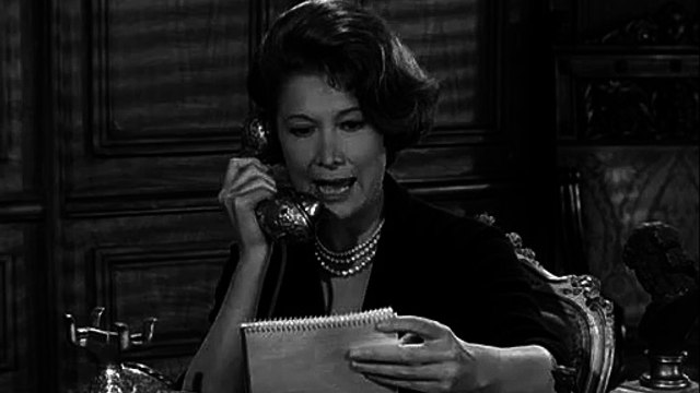 Petticoat Junction S01E33 - A Millionaire for Kate