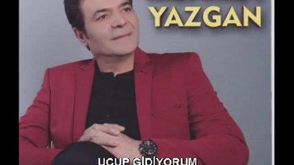 Mehmet Yazgan - Uçup Gidiyorum - (Official Audıo)