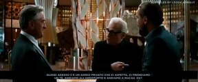 The Audition Martin Scorsese, Robert De Niro, Leonardo DiCaprio