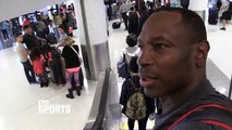 Kenny Lofton Blasts A Rod.HALL OF FAMES NOT FOR CHEATERS! | TMZ Sports