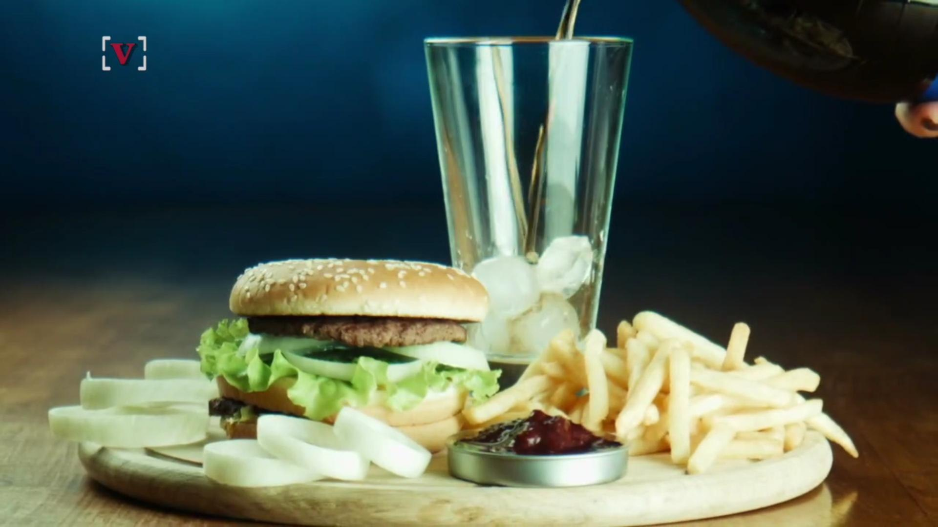 Traces of Poop Bacteria Found At These Fast Food Chains