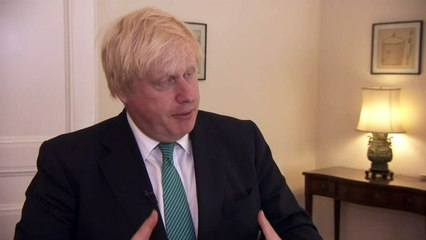 Boris: 'Real enthusiasm' in Japan for UK trade deal