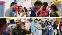 Audience Reactions on App Star || Nene Raju Nene Mantri