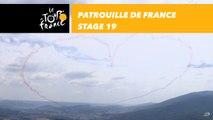 Patrouille de France - Étape 19 / Stage 19 - Tour de France 2017