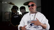 Mr. Capone E on Rolling Up on Lil Wayne with Suge Knight, Suge Playing Him