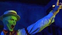 The Mask (1994) Jim Carrey, Cameron Diaz