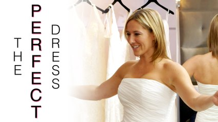The Perfect Dress - The Opinionated Man of Honour