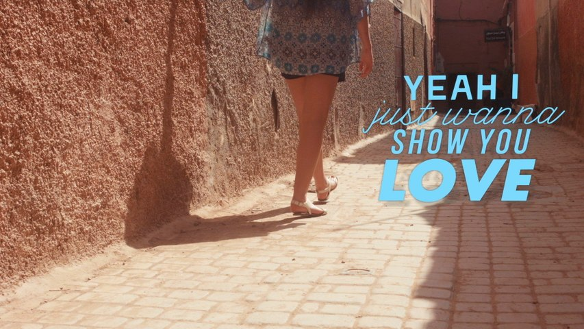 KATO - Show You Love