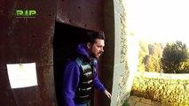 [PARTIE 1_2] Recherches Investigations Paranormal - S03E08 - Château de Malaspina (Italie) [720p HD]