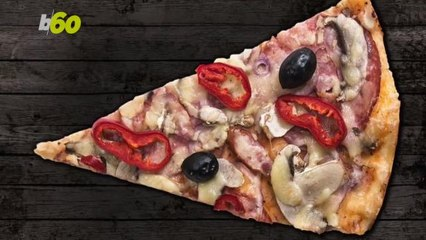 'French Toasting' Your Pizza is Real