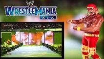 LUCHA COMPLETA Hulk Hogan vs Vince McMahon Wrestlemania 19 | Español Latino