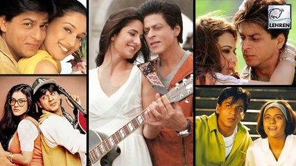 5 Times Shah Rukh Khan Stole Someone Else's FIANCEE   Jab Harry Met Sejal