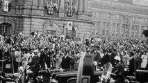 """ARCHIVES De Gaulle au Québec en 1967: """"Vive le Québec libre!"""""""