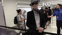 Perry Farrell I Want a Little Respect . Before I Return to Janes Addiction | TMZ