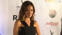 Olivia Wilde : flattée que Jennifer Lawrence ait vomi pendant sa pièce  !