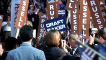 The West Wing S 6 Ep 22 - 2162 Votes