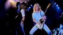 Status Quo Live - Caroline(Rossi,Young) - At The N.E.C.Birmingham 18-12 Perfect Remedy Tour 1989