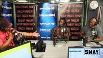 "PT. 1 John Singleton Introduces Damson Idris & Molding his West Coast Accent with WC + New ""Snowfall"" Show"