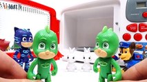 Un et un à un un à et à des voitures la magie Magie masques patrouille patte jouet jouets avec Surprise pj hq disney surprise surprise