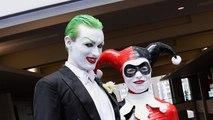 Warner Bros. Making Joker/Harley Quinn Movie?
