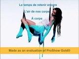 "Zazie Inedit ""Faire la musique"""