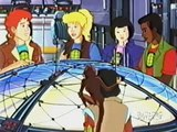 Captain Planet And The Planeteers S04E19 Planeteers Under Glass