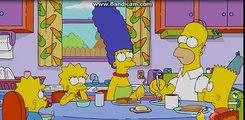 The Simpsons - Mr Burns fails at Revengeance