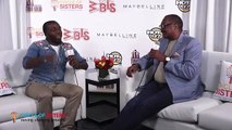Mathew Knowles Talks Racial Interlude on Solanges A Seat At The Table + Discovering Des