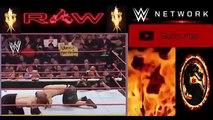 WWE John Cena vs Umaga | John Cena Destroys Umaga | WWE ROYAL RUMBLE 2007 FULL Match HD