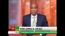 U.S. PREPARES TO ACT ALONE AGAINST NORTH KOREA ⚠