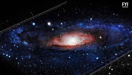 Nova galáxia é mil vezes mais brilhante que Via Láctea