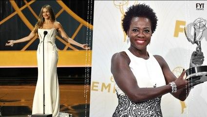 Representatividade no Emmy é boa, mas ainda peca