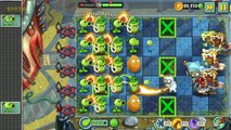 Plants vs Zombies 2 - Pinata Party 6/02 and 6/03/2016 (June 2nd + June 3rd) - Time Twister